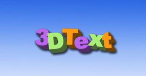 CorelDRAW 3D emresupcin 300x157 - Corel Draw'da 3 Boyutlu Yazı Nasıl Oluşturulur?
