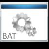 BAT emresupcin 100x100 - Bilgisayar Sisteminin Genel Açılışı ve Özel Bir Takım Dosyaları?