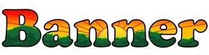 Catoctin Banner Logo NEW 2012 300x80 - Online olarak logo ve banner yapabilmemiz mümkün!