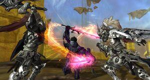 MMORPG Irklar Taraftarlar emresupcin 300x161 - MMORPG Oyun Türü Ne Anlama Gelmektedir?