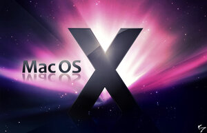 Mac OS X emresupcin 300x193 - MAC İşletim Sistemi Ne Kadar Güvenli?
