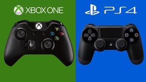 Xbox ve PS4 emresupcin 300x169 - iPad Oyun Dünyasında PS4 ve Xbox Kadar Önemli!