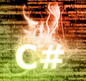 C Sharp Tarihi emresupcin - C# (Sharp) Tarihi?