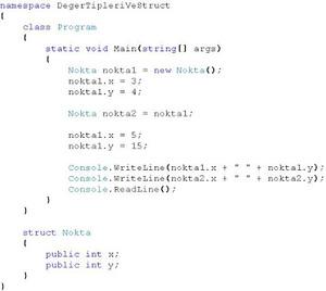 Nesne Yonelimli Programlama emresupcin 300x268 - Nesne Yönetimli Programlama Nedir?