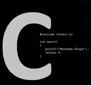C Programlama Dili emresupcin 300x281 - C Dilinde Değişken Bildirim Yerleri (Ders 2)