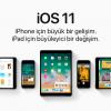 iOS 11 Geliyor! Pekii Gelen Yenilikler Neler?