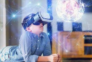 Cocuklara Sanal Gerceklik Bilgilendirilmesi emresupcin 300x203 - Çocuklar Tedaviden Önce Sanal Gerçeklikle Bilgilendiriliyor...