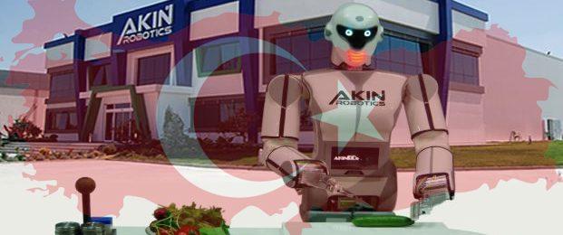 AkinRobotics GarsonAda emresupcin 621x260 - Yerli Üretim, Milli Güç: AKINROBOTICS