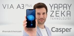 via a3 plus emresupcin 300x146 - Casper'dan Yapay Zeka Teknolojisi: Casper VIA A3 Plus